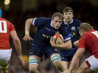 Scotland will play their postponed Six Nations match against Wales at the end of October, but it will not take place at the Principality Stadium. Image: © Craig Watson - www.craigwatson.co.uk