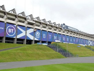 The Scottish Rugby Board has been replenished with two new Council Nominated Independent Directors. Image: FOTOSPORT/DAVID GIBSON