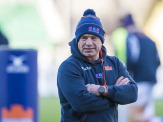 Richard Cockerill says his team is ready for the challenges which will be thrown at them as rugby battles through the COVID-19 crisis. Image: ©Craig Watson
