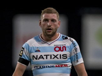 Finn Russell has the opportunity to become a European Champions Cup winner with Racing 92 on Saturday. Image: © Craig Watson - www.craigwatson.co.uk