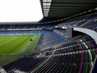 Murrayfield Stadium. Image: © Craig Watson - www.craigwatson.co.uk