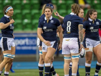 Scotland Women have been deprived a chance to build on their morale boosting win over France. Image: © Craig Watson - www.craigwatson.co.uk