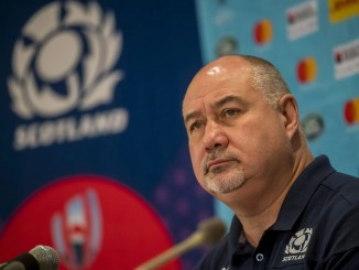 Scottish Rugby Chief Executive Mark Dodson believes the business has adapted well to the seismic challenges posed by Covid. Image: © Craig Watson - www.craigwatson.co.uk