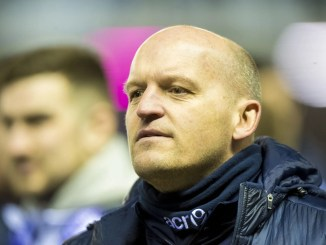 Gregor Townsend says Scotland have only just started to show what they are capable of. Image: Craig Watson