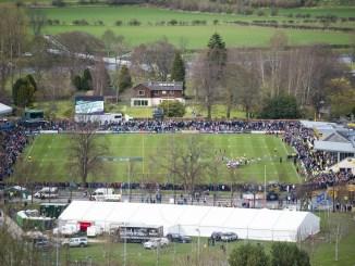This year's Melrose 7s Festival has been postponed. Image: © Craig Watson - www.craigwatson.co.uk