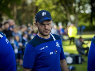 Gav Scott will become Scottish Rugby's new Director of Rugby Development this summer. Image: © Craig Watson - www.craigwatson.co.uk
