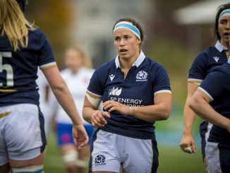 Scotland captain Rachel Malcolm has been ruled out of the remainder of this year's Six Nations campaign. Image: © Craig Watson - www.craigwatson.co.uk