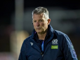 Sean Lineen has named his Under-20s Six Nations training squad. Image: © Craig Watson - www.craigwatson.co.uk