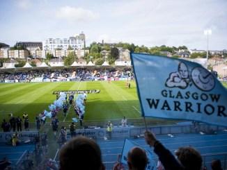 Nigel Carolan will be attack coach at Scotstoun next season. Image: Craig Watson - www.craigwatson.co.uk