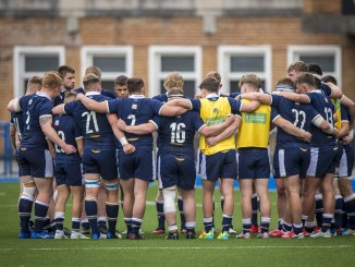 Scotland Under-20s have had just six days to get over their Six Nations opening weekend loss to Ireland ahead of taking on England. Image: © Craig Watson - www.craigwatson.co.uk