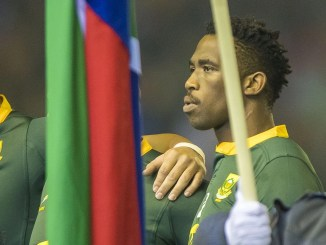 Siya Kolisi returns to the South Africa side as captain in the first Test against the Lions on Saturday. Image: © Craig Watson - www.craigwatson.co.uk