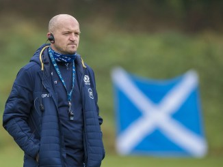 Gregor Townsend named his 42-player Autumn Test series training squad this [Wednesday] afternoon. Image: © Craig Watson - www.craigwatson.co.uk