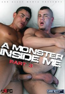 bareback gay: monster inside of me
