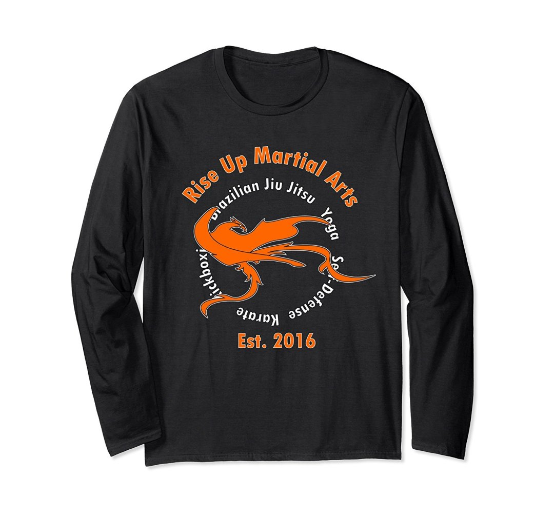 T Shirt Designs For Martial Arts School Theo Howards Creative Works