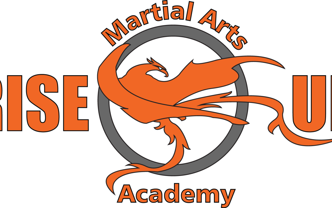 Martial Arts School Logo
