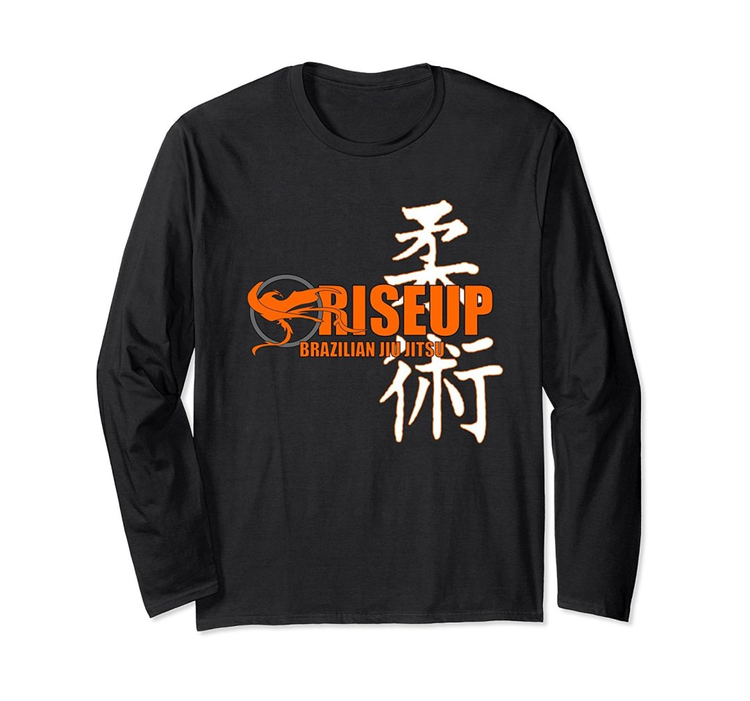 T-shirt Designs for Martial Arts School