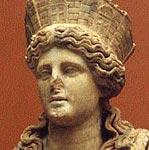 Cult of Rhea-Cybele