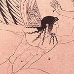 Eros God of Love