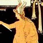 Hypnus God of Sleep