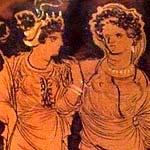 Peitho Goddess of Persuasion