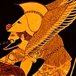 Thanatus God of Death