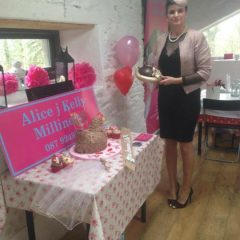 Alice Kelly Milliner
