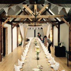 Eagle Lodge wedding