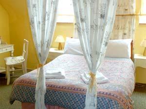 Sheep-bedroom