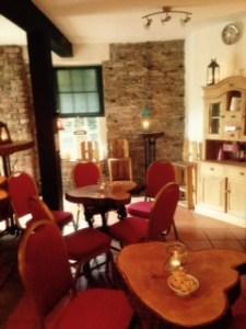 Wine cellar reception 2