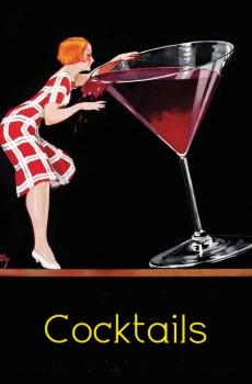 Cocktails ~ Bar