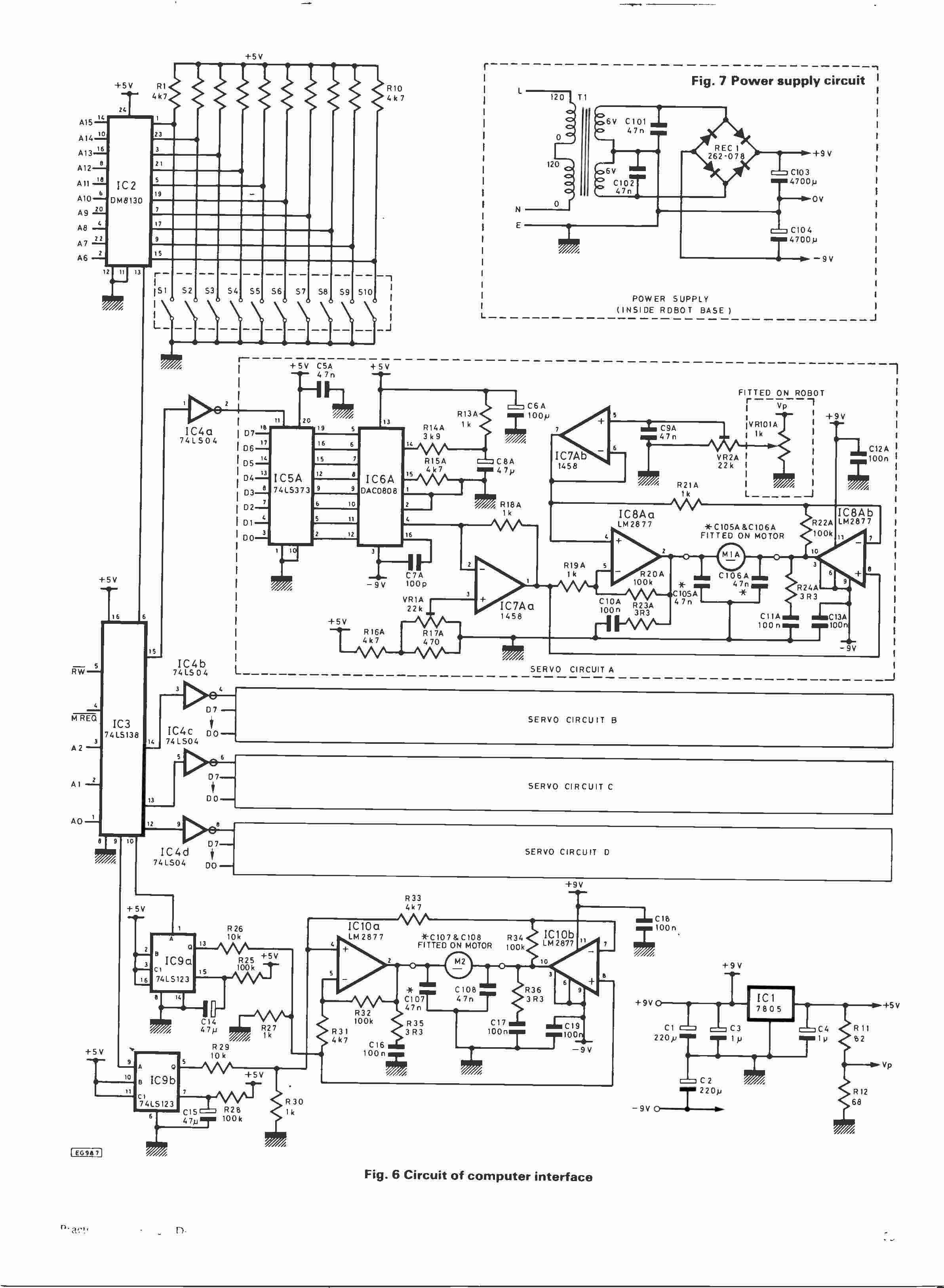 Micrograsp Robotic Arm By Powertran Cybernetics