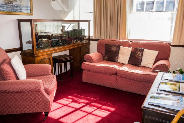 The Old Store Guest House - Lounge