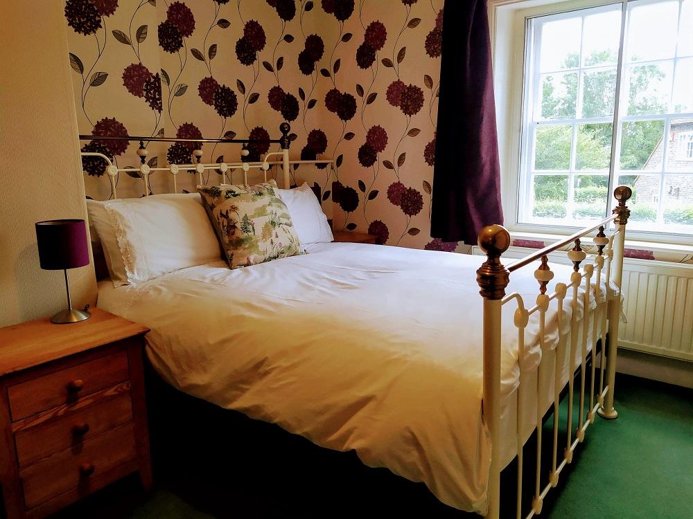 Room 3 Double Room