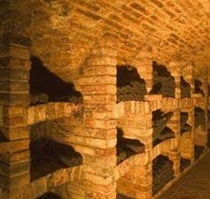 Vicarage Wine Cellars