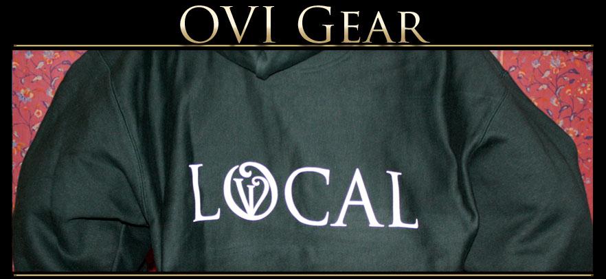 OVI Gear