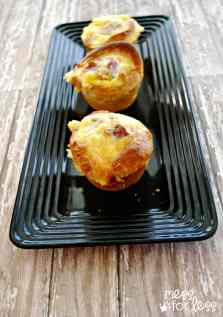 Turkey-Bacon-Breakfast-Muffins