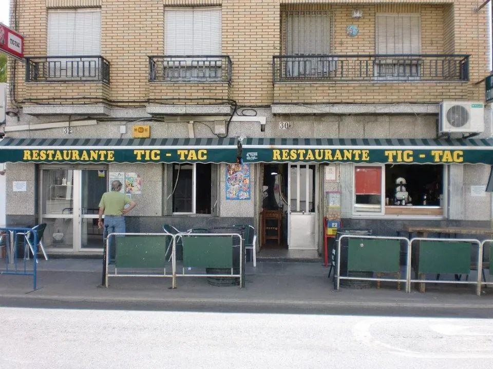 VENTAS: Why Andalucia's humble roadside eateries serve up some of the best home-cooked food in Spain – ESPANA NEWS