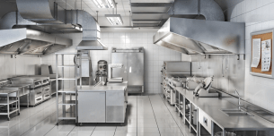 Stainless steel food storage options for your commercial kitchen – Espana News