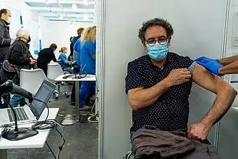 Spain's Catalunya ready to vaccinate 50-59 age group