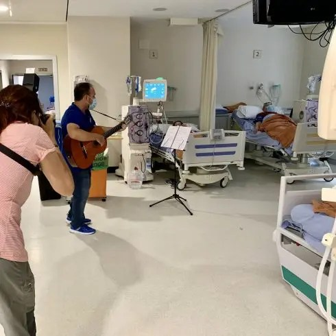 Classical music improves the 'quality of life' in patients with dialysis, shows study in Spain