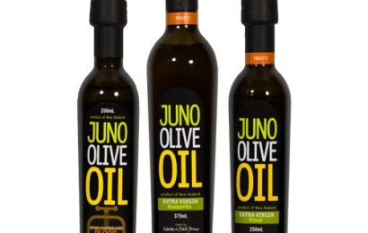 New Zealand's Extra Virgin Olive Oil Awards – Top Honours Announced