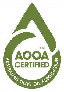 AOOA quality seal