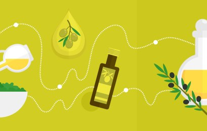 Antioxidant in olive oil helps fight chronic disease