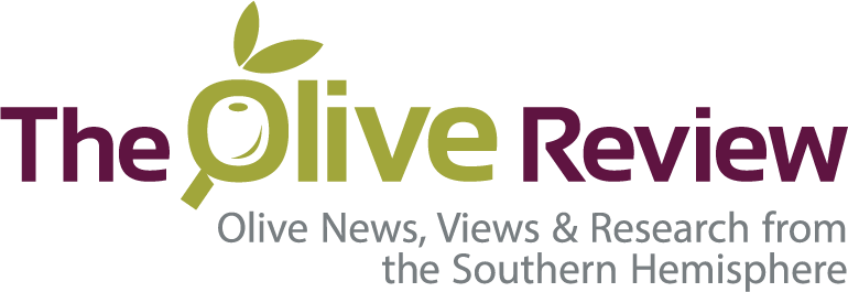 The Olive Review: news views and research from the southern hemisphere