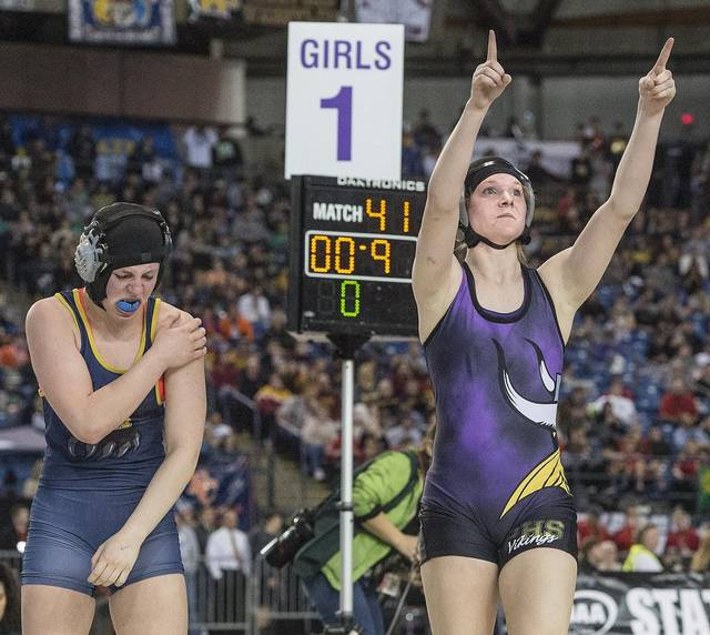 Top 10 High School Sports Moments Of 2015 16 4 6 The News Tribune