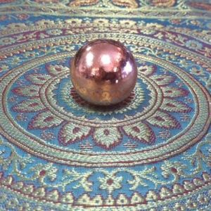 Copper Sphere