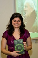 Dr Dimitra Fimi's New Tolkien Book Launch