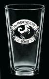 Pony Pint Glass