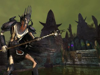 Lord of the Rings Online Upcoming Content Update - New Screens!