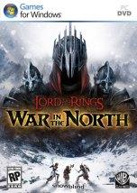 War in the North Box Art for Windows